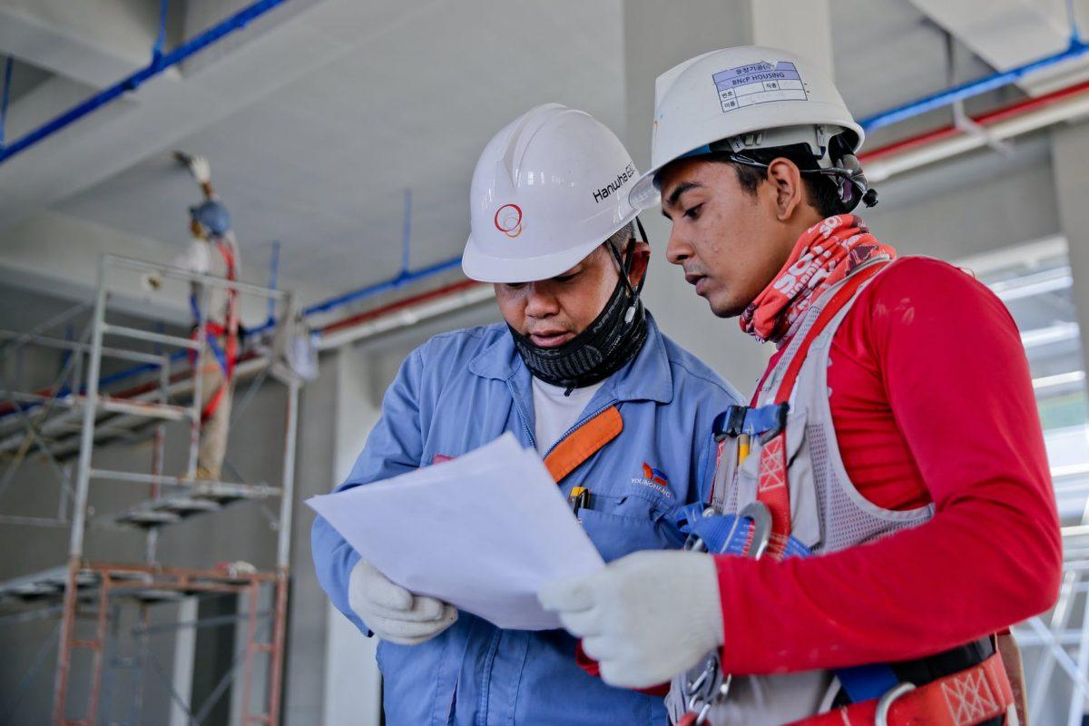 Usos del multipanel en la construcción
